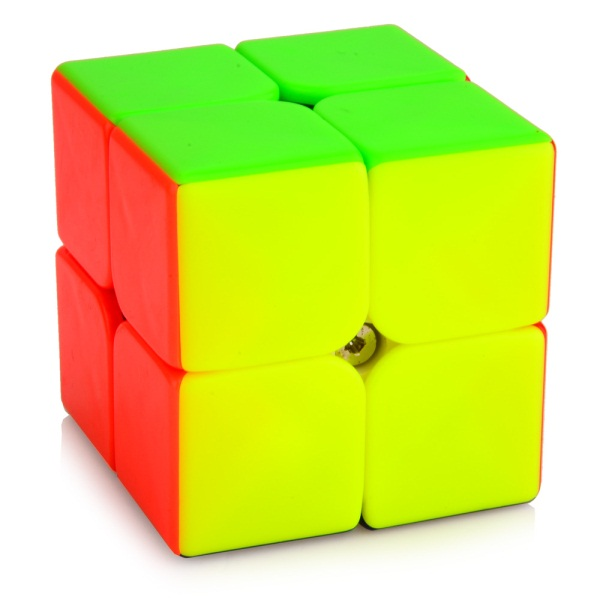 Rubik's cube 2x2x2