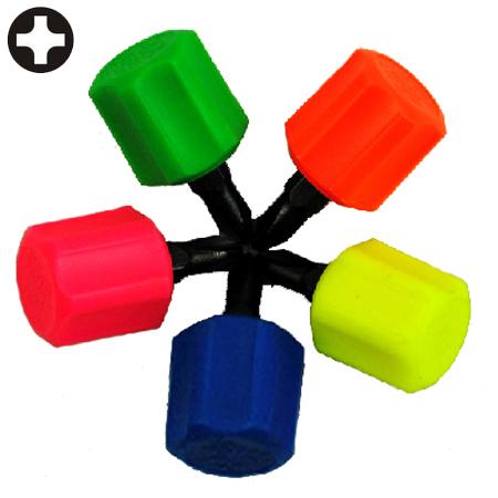 Cute stubby ph2 6mm phillips screwdriver for puzzle diy for Random diys