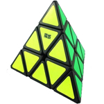 MoYu Pyraminx Speed Cube Black