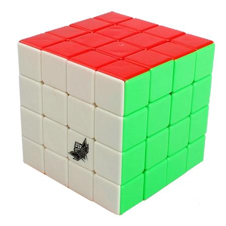 how to solve rubik 4x4x4