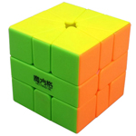 QiYi Square One Stickerless Speed Cube