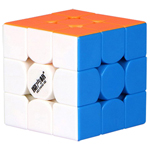 QiYi Thunderclap V2 3x3x3 Stickerless Speed Cube