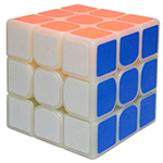 Shengshou FangYuan 3x3x3 Speed Cube 57mm Primary