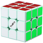 QiYi Valk3 3x3x3 Speed Cube Edition for Collection Mint Green