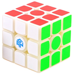 GAN356 Air Gans Puzzle 3x3 56mm Speed Cube Primary
