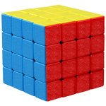 ShengShou Gem 4x4x4 Stickerless Magic Cube