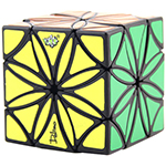 LanLan Flower Copter Magic Cube Black