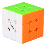 QiYi Valk3 Mini 3x3x3 Stickerless Speed Cube