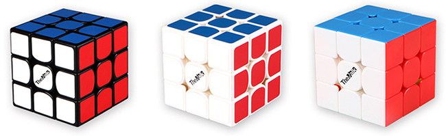 QiYi Valk3 3x3x3 Speed Cube