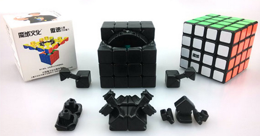 MoYu AoSu 4x4x4 Speed Cube